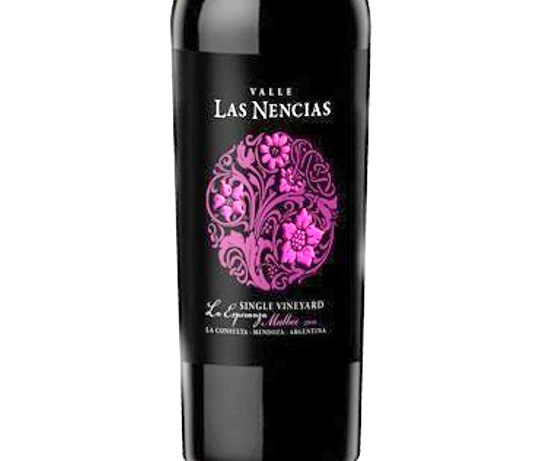 Las Nencias Single Vineyards, 2010