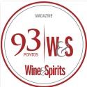 Vinho Baron Philippine de Rothschild Domaines de Baron Arques 2006 - 93 Pontos Wine & Spirits