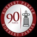 Vinho Gillmore  Hacedor de Mundos Cabernet Franc 2007- 90 Pontos Robert Parker