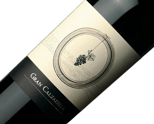 Vinho Gran Calzadilla 2006