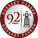 Vinho Von Siebenthal Carabantes 2004 - 92 Pontos Robert Parker