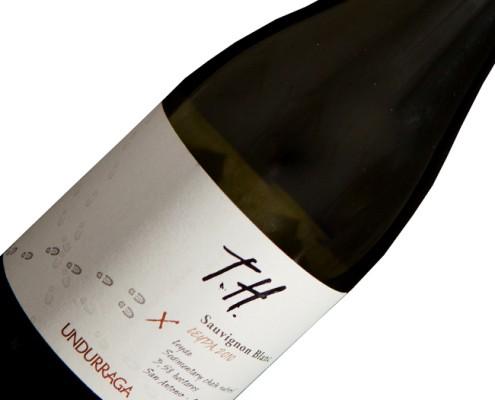 Vinho Undurraga TH Sauvignon Blanc Leyda 2010