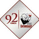 Vinho Von Siebenthal Carabantes 2006 - 92 Pontos Wine Enthusiast