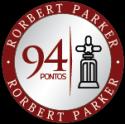 Vinho Antiyal Carménère 2010 - 94 Pontos Robert Parker