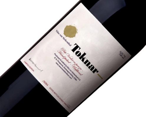 Vinho Von Siebenthal Toknar 2006