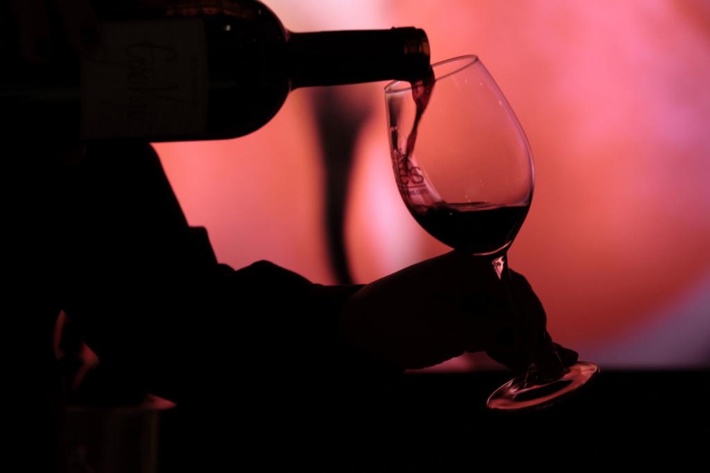 Conheça o vocabulário do vinho