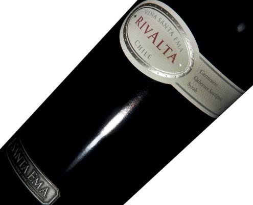 Vinho Santa Ema Rivalta 2007