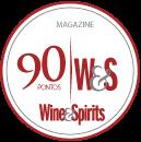 Vinho Château La Croix Saint Estéphe 2007 - 90 Pontos Wine & Spirits