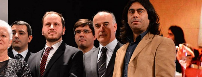 Catador wine Awards Santiago 2014