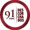 Vinho Lindaflor Petit Fleur Bled 2009 - 91 Pontos Descorchados