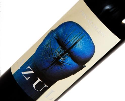 Vinho Peñalolen Azul Blend 2009