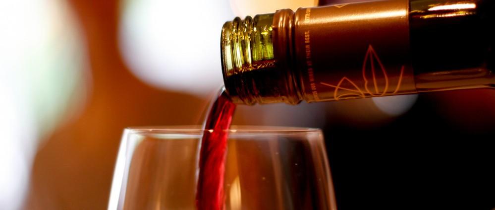 Vinho Tinto
