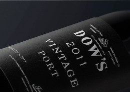 Dows Vintage 2011