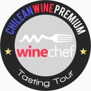 Logo Chilean Wine Premium