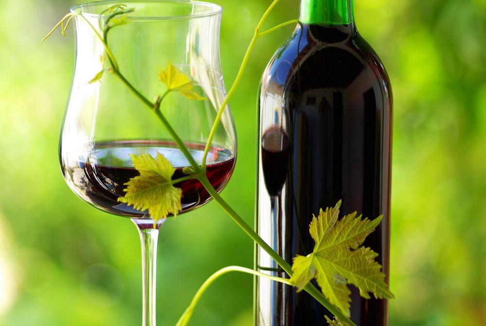 Resultado de imagem para Vinho tinto e chá verde contra o mal de Alzheimer