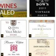 melhores 100 vinhos Wine Spectator 2014