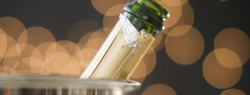 Como conservar garrafas abertas
