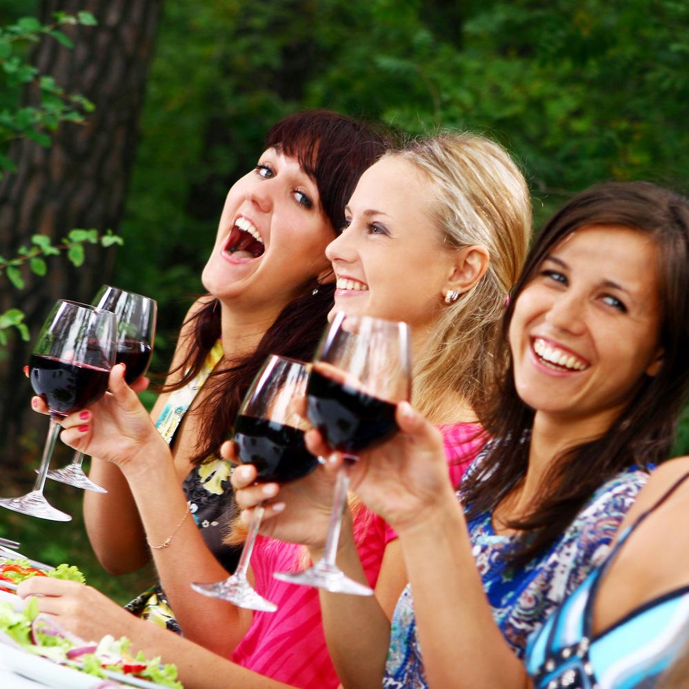 Vinho pode prevenir Diabetes em mulheres com sobrepeso