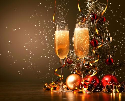 Vinhos para o Natal e Ano Novo