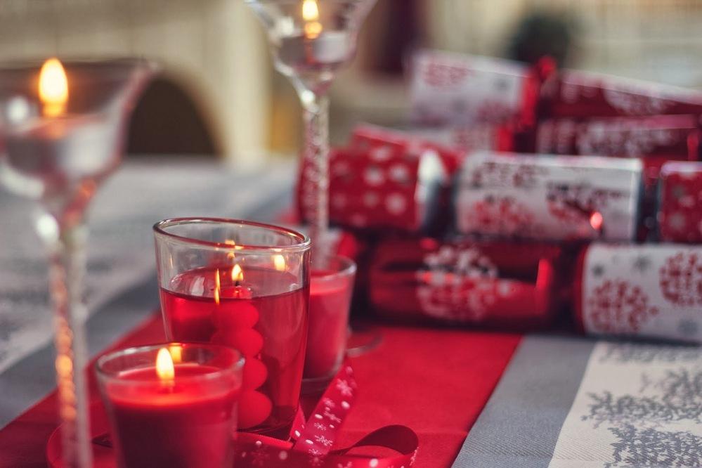Dicas para receber bem na ceia de Natal