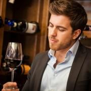 Consumo de vinho aumenta a qualidade do esperma