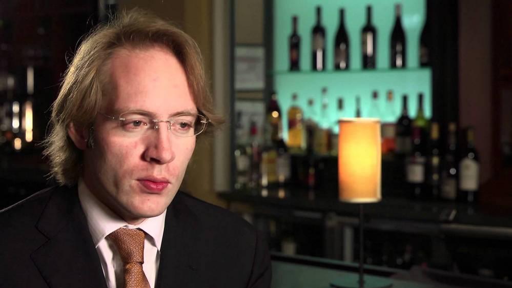 Entrevista com Clovis Taittinger o herdeiro da Champagne mais famosa do mundo
