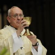 Papa Francisco ganha diploma de Sommelier