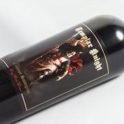 Vinho Templar Knight da Bulgaria