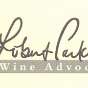 Robert Parker Logomarca
