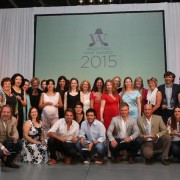Argentina Wine Awards 2015 Júri