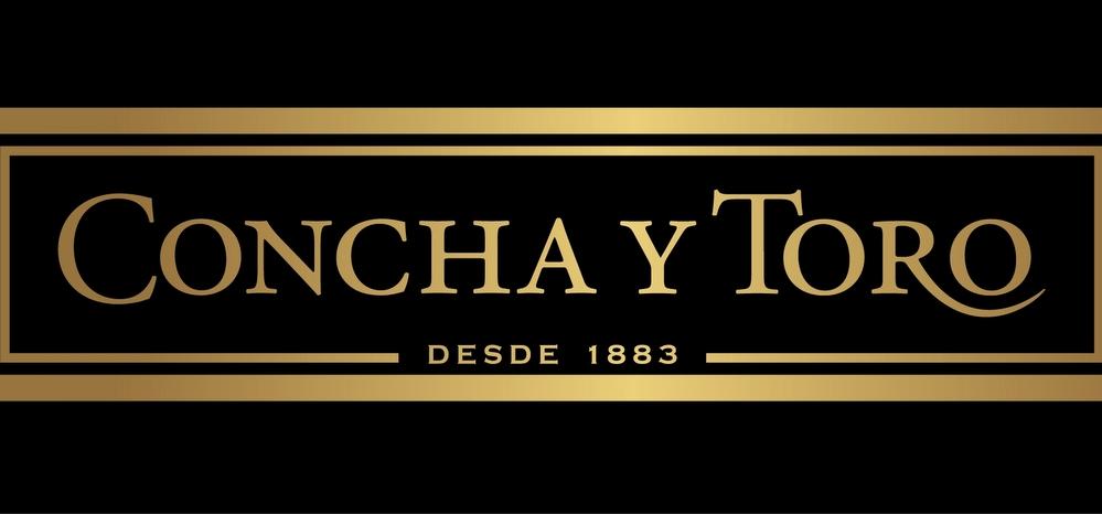 Logomarca vinicola Concha y Toro