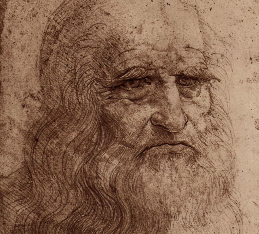 vinhedo de Leonardo da Vinci