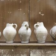 Descoberta de adega de 3.700 anos de idade explica a origem do vinho