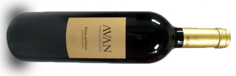 Vinho Avan Concentracion
