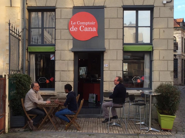 Bar Le Comptoir de Cana