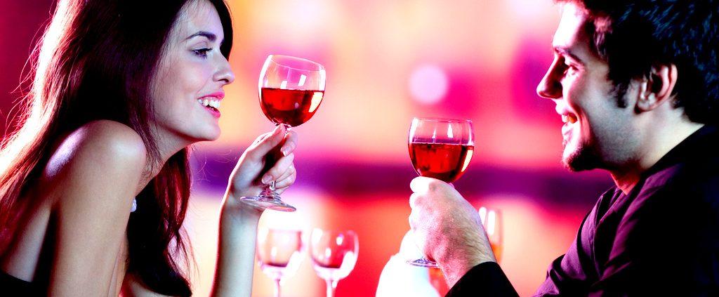 Consumir de vinho aumenta a qualidade do esperma