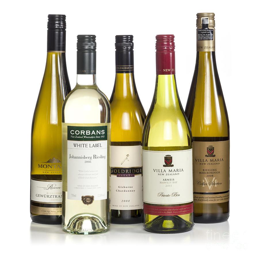 Estudos investigam o conceito de mineralidade nos vinhos