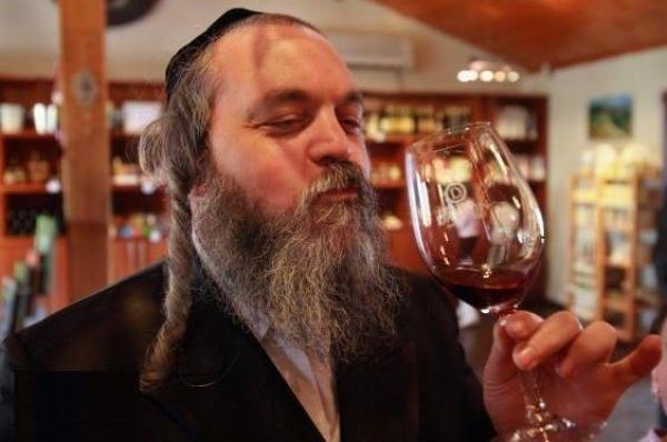Vinhos Kosher