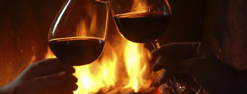 Quais vinhos devemos beber em dias frios?Quais vinhos devemos beber em dias frios?