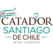 Gran Medalha de Ouro no concurso Catador Santiago Wine Awards 2015