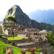 Produtor chileno planeja cultivar vinhas em Machu Picchu