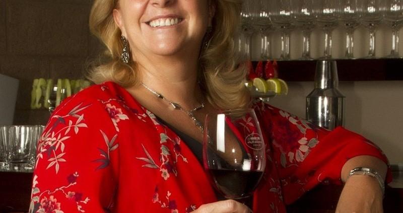 Susana Balbo, produtora de vinhos de Mendoza quer ser parlamentar