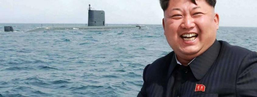 Kim Jong-un encomenda garrafas de vinho de cobra para virilidade