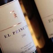 Vinhos chilenos El Principal, Memorias e Calicanto segundo Robert Parker