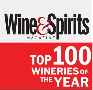 Wine & Spirits TOP 100 Wineries of 2015