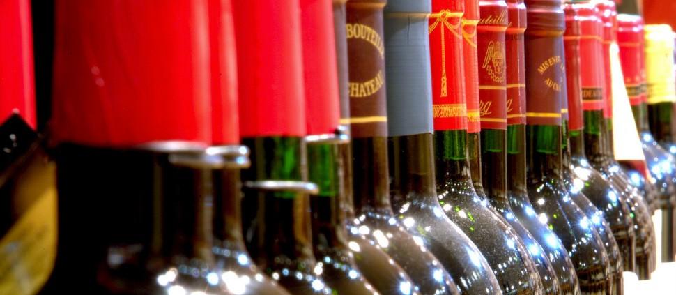 Vinhedos de Bordeaux se preparam para os efeitos do aquecimento global