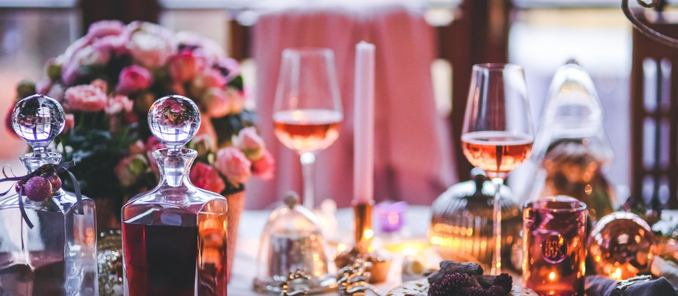 As melhores dicas de vinho para o Natal e Ano Novo