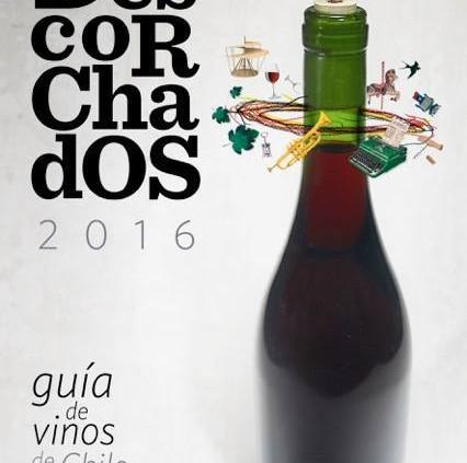 Os melhores vinhos tintos do ano segundo Descorchados 2016