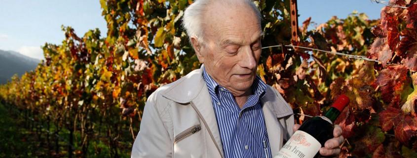 Morre Peter Mondavi, pioneiro de Napa Valley