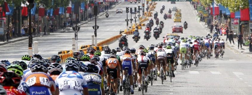 Vinho chileno pode interromper Tour de France